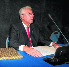 Juan Domingo Macías
