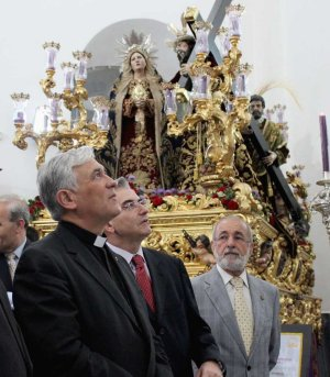 Foto::PABLO SÁNCHEZ