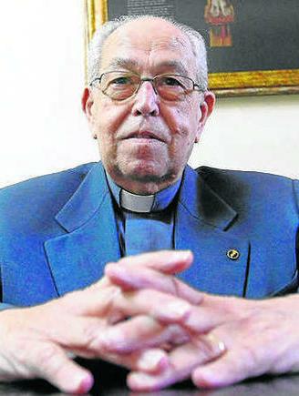 Padre Mateo Silva Romero