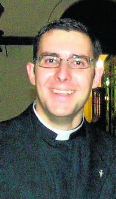 Padre Juan Antonio Martín, nuevo Delegado Episcopal para la pastoral de Juventud