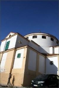 Parroquia Sta. Teresa en Ceuta