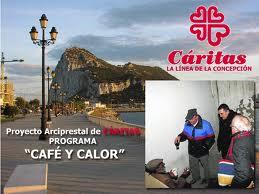 Cáritas invertirá el dinero en varios proyectos en el Campo de Gibraltar