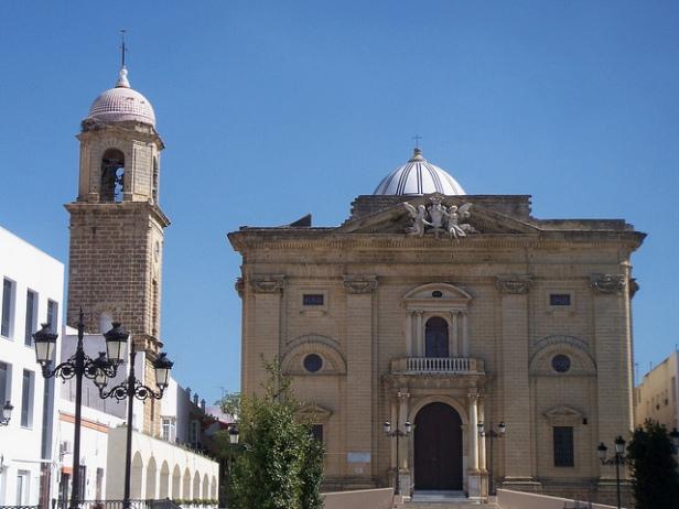 Iglesia Mayor de Chiclana