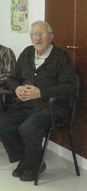 Paco Medina nace el 23 de noviembre de 1922 en el Barrio de Santa María de Cádiz