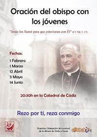 cartel_oracion_jovenes_obispo_0