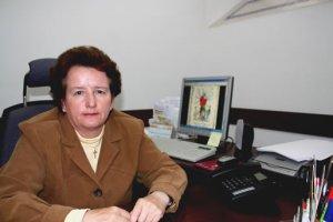 Isabel López, directora del Secretariado Diocesano