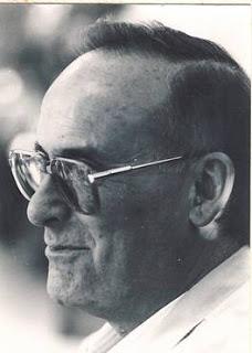 Padre Cecilio Herrera