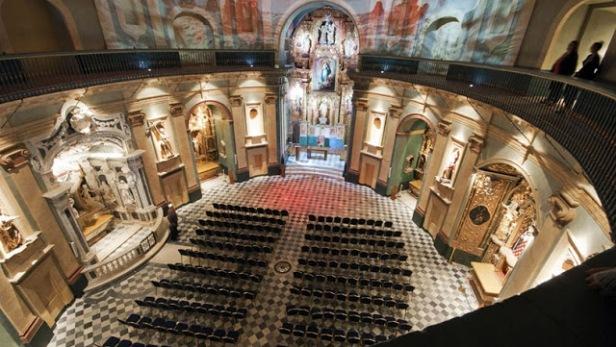 Oratorio San Felipe
