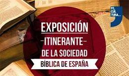 Exposición Biblia