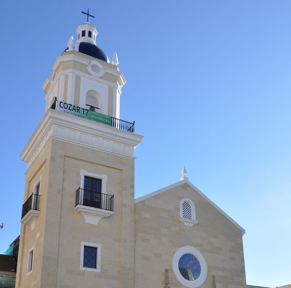 Parroquia Sto. Tomás Cádiz