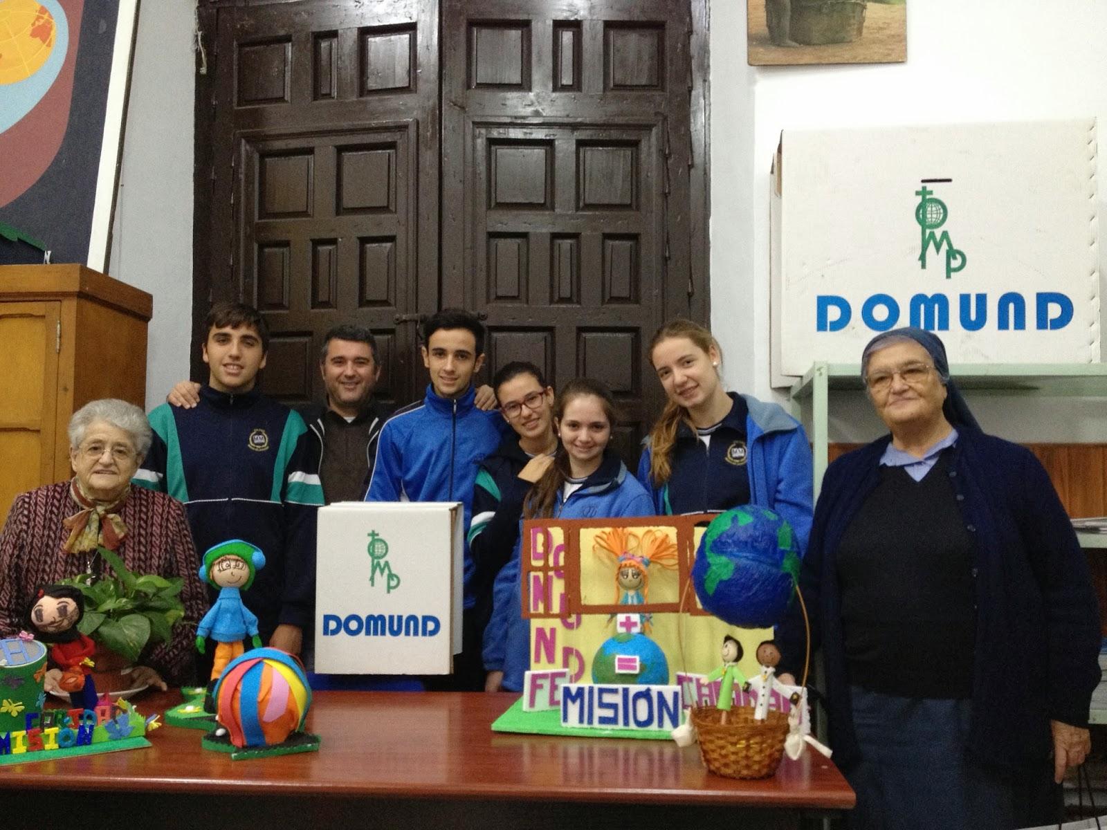 Foto: Blog Misiones Cádiz y Ceuta