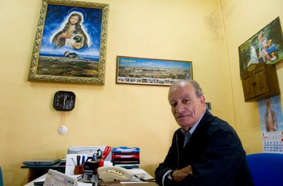 Padre Valenzuela