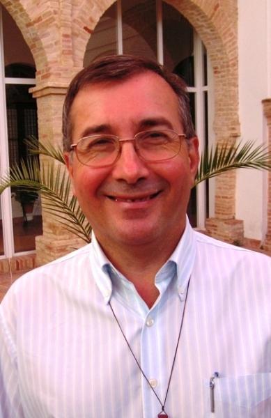Ramón Mera, ss.cc