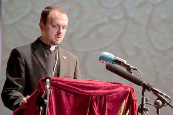Rvdo. Juan Enrique Sánchez, nuevo Delegado  Episcopal para las HHCC en Cádiz y Ceuta