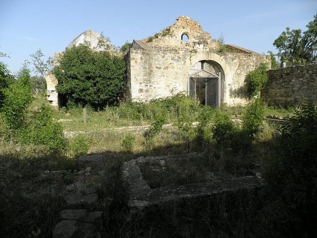Ermita de San Ambrosio