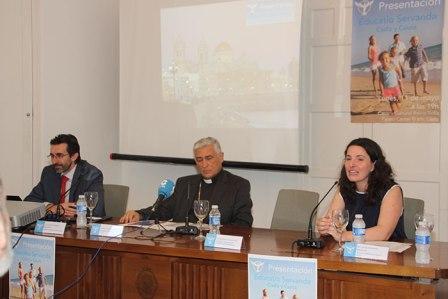 Presentación de Educatio Servanda en Cádiz