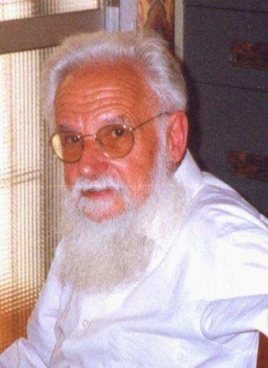 Padre Antonio Troya