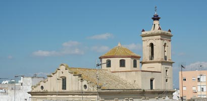 iglesia sanjose
