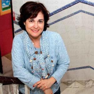 María del Mar Manuz nueva Directora de Cáritas Diocesana para Cádiz y Ceuta. Foto: Faro de Ceuta.